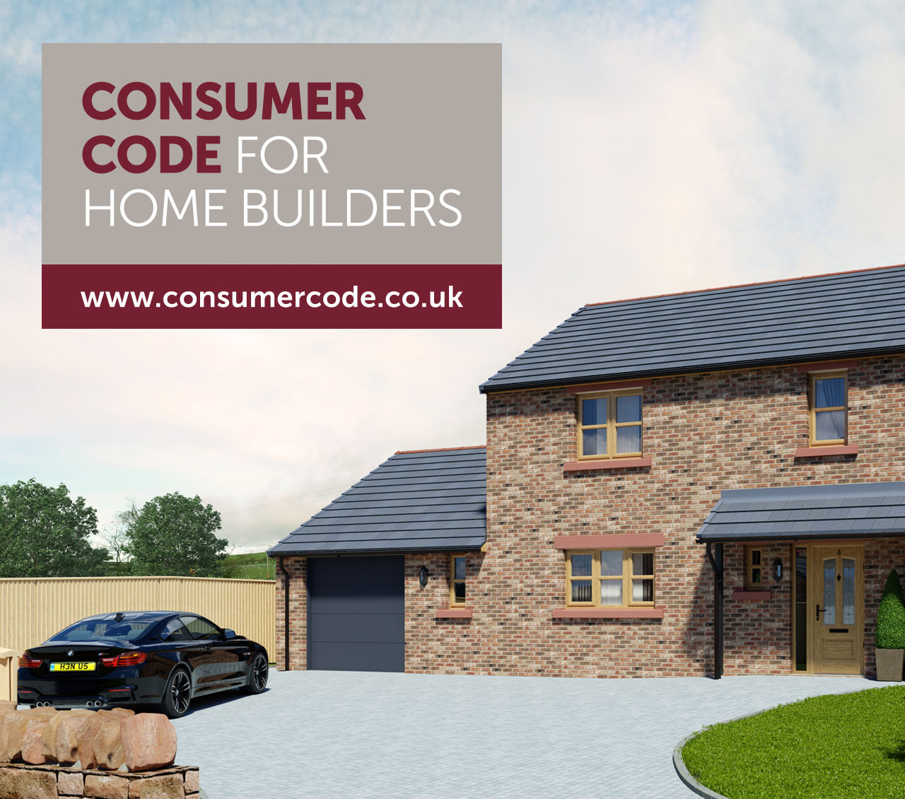 The Consumer Code