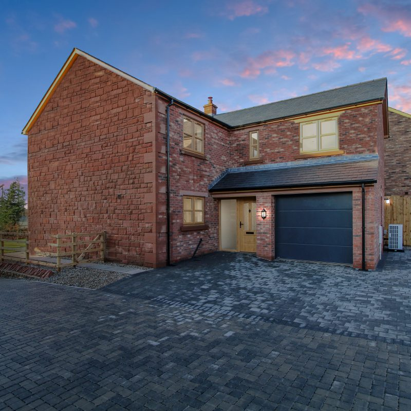 All units sold at Melmerby