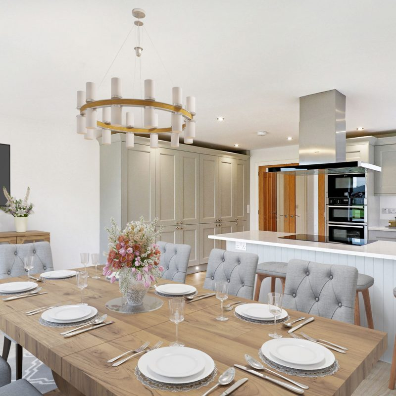It's not just any house, it is a Willan Home
